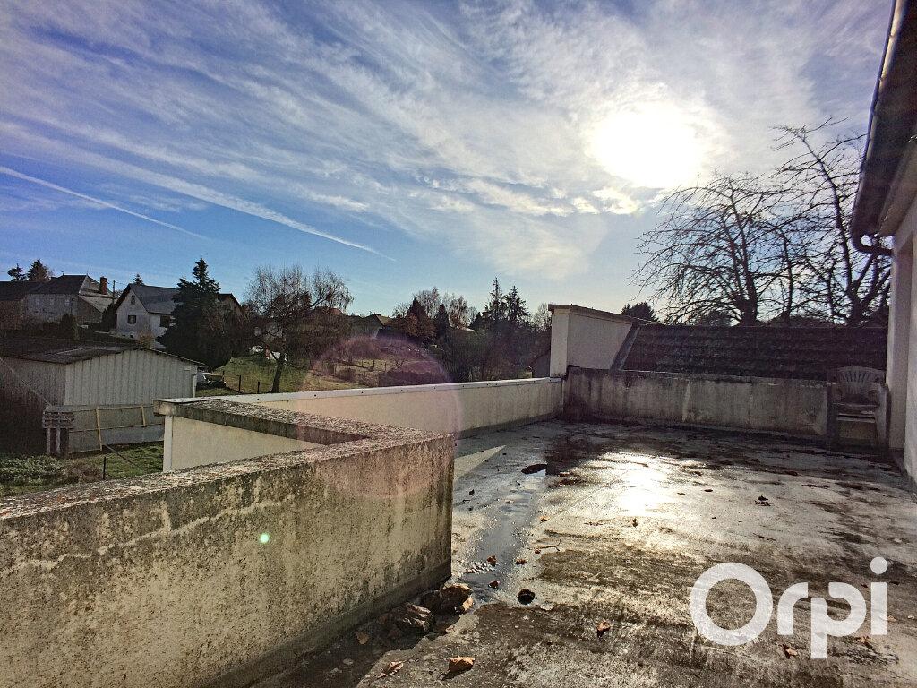 Maison à vendre 4 100m2 à Saint-Priest-des-Champs vignette-7