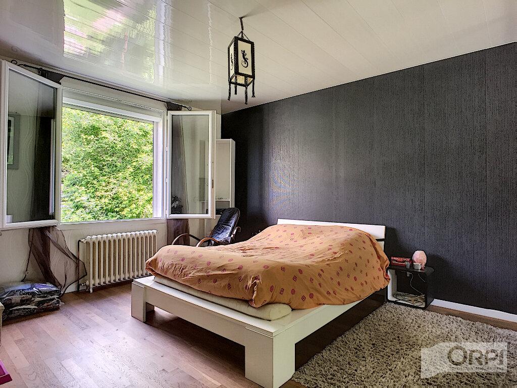 Maison à vendre 7 150m2 à Saint-Éloy-les-Mines vignette-8