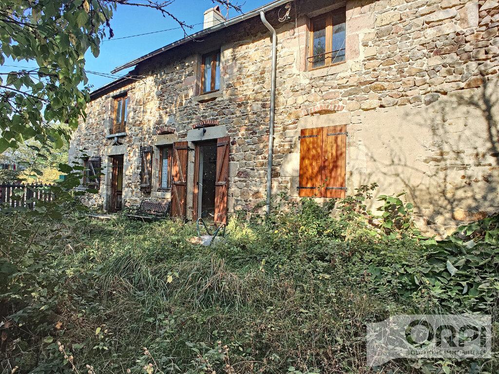 Maison à vendre 6 105m2 à Gouttières vignette-10