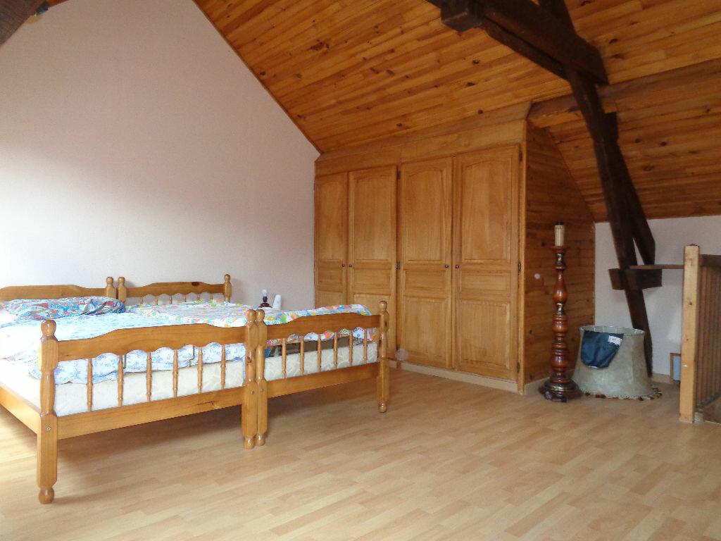 Maison à vendre 2 55m2 à Saint-Éloy-les-Mines vignette-3
