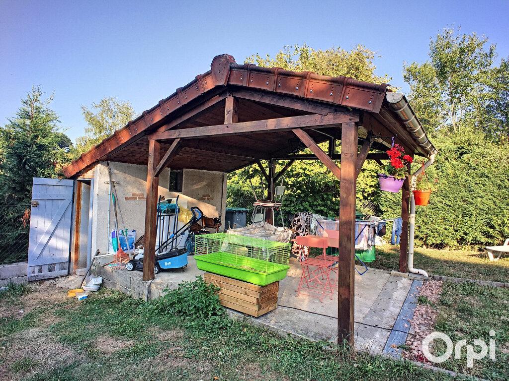 Maison à vendre 2 55m2 à Saint-Éloy-les-Mines vignette-6