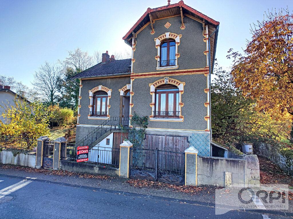 Maison à vendre 6 121.7m2 à Lapeyrouse vignette-1