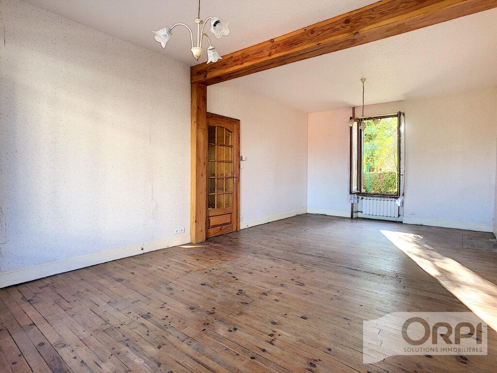 Maison à vendre 6 121.7m2 à Lapeyrouse vignette-2