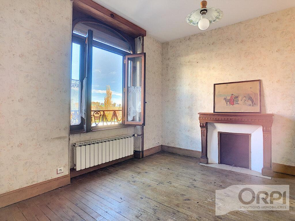 Maison à vendre 6 121.7m2 à Lapeyrouse vignette-5
