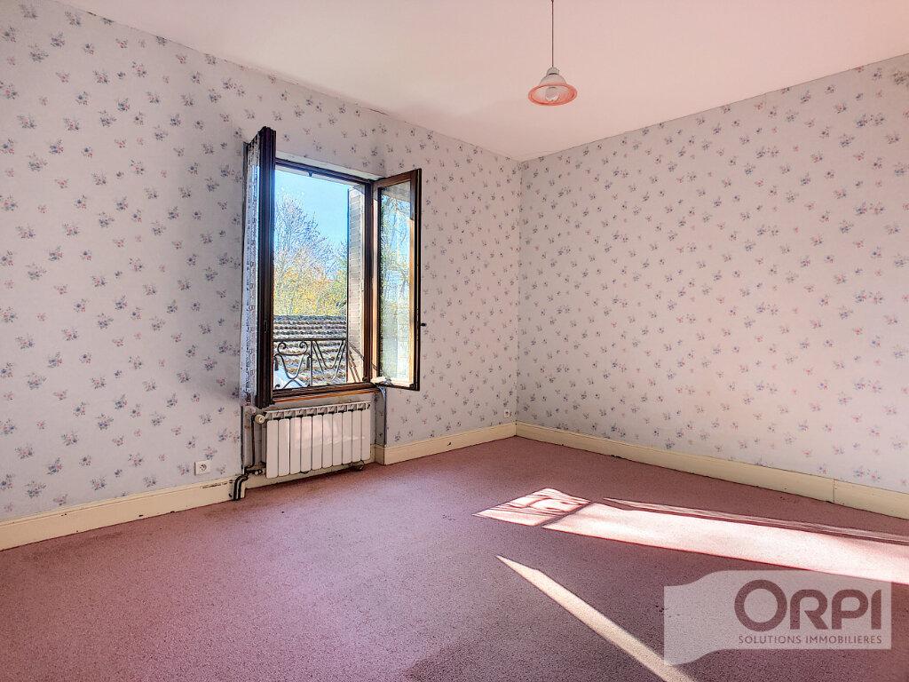 Maison à vendre 6 121.7m2 à Lapeyrouse vignette-9