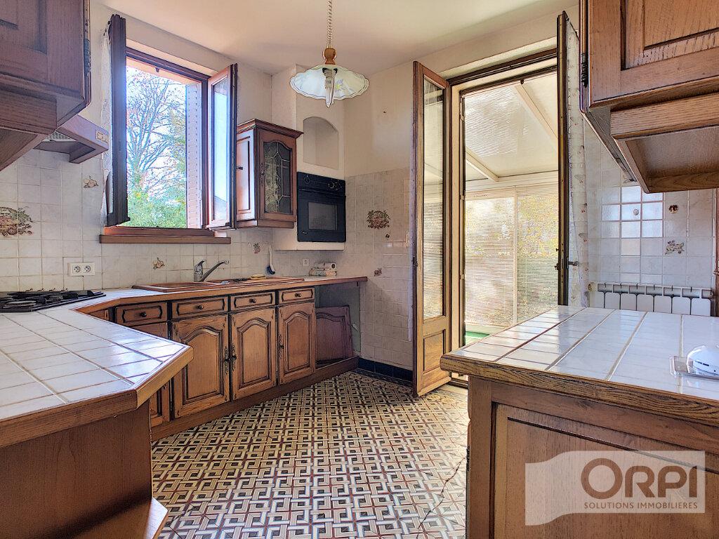 Maison à vendre 6 121.7m2 à Lapeyrouse vignette-10
