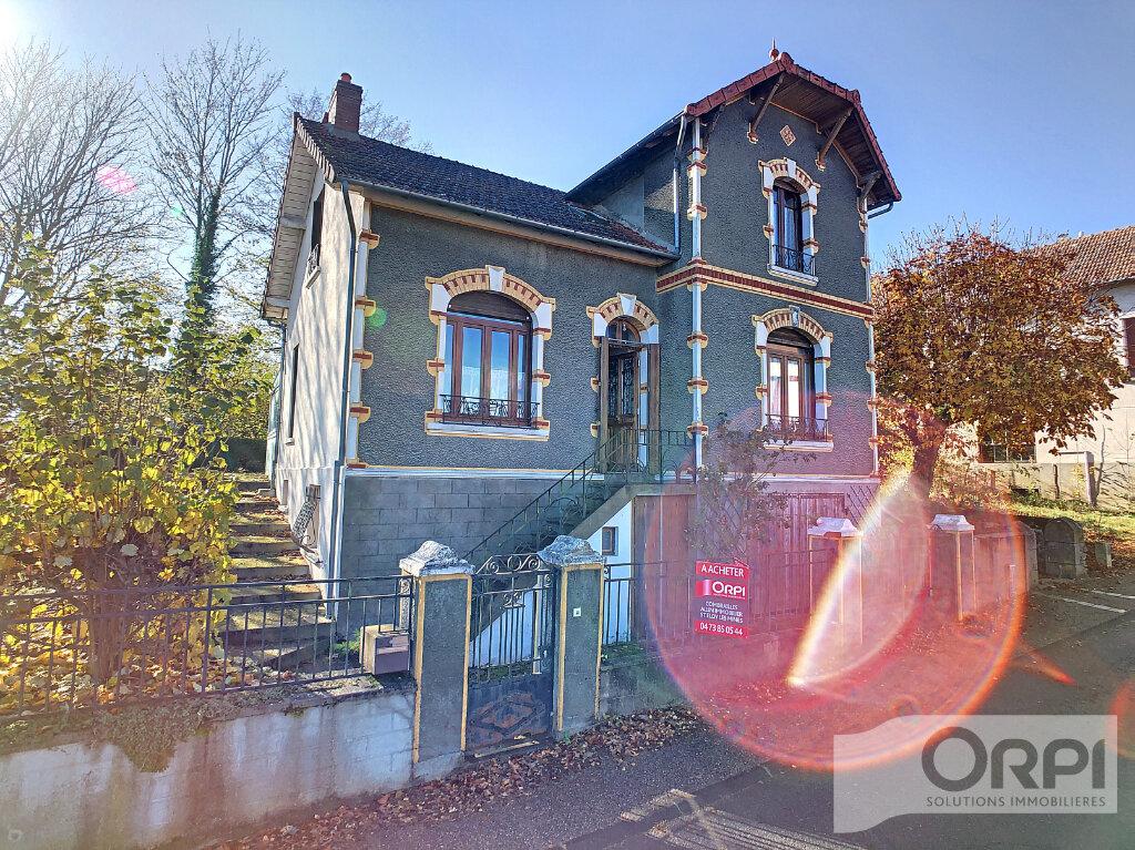 Maison à vendre 6 121.7m2 à Lapeyrouse vignette-15