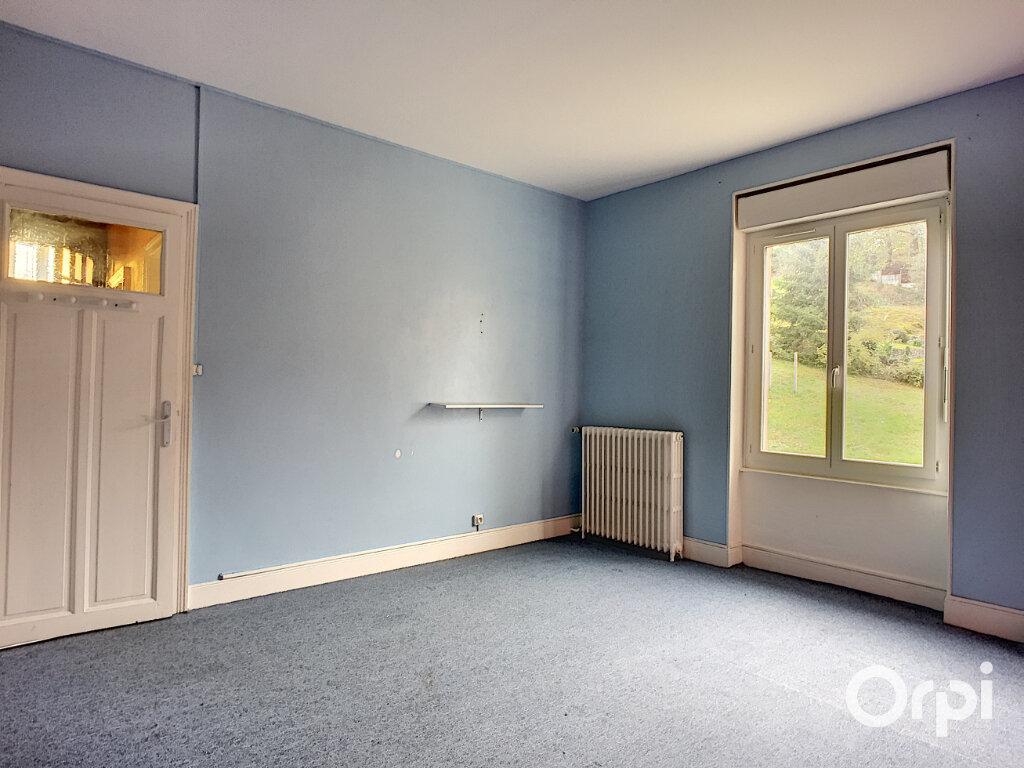 Maison à vendre 7 145m2 à Saint-Éloy-les-Mines vignette-9