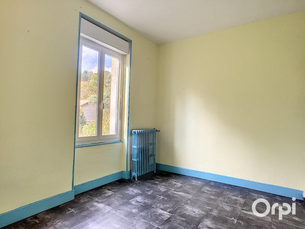 Maison à vendre 7 145m2 à Saint-Éloy-les-Mines vignette-11