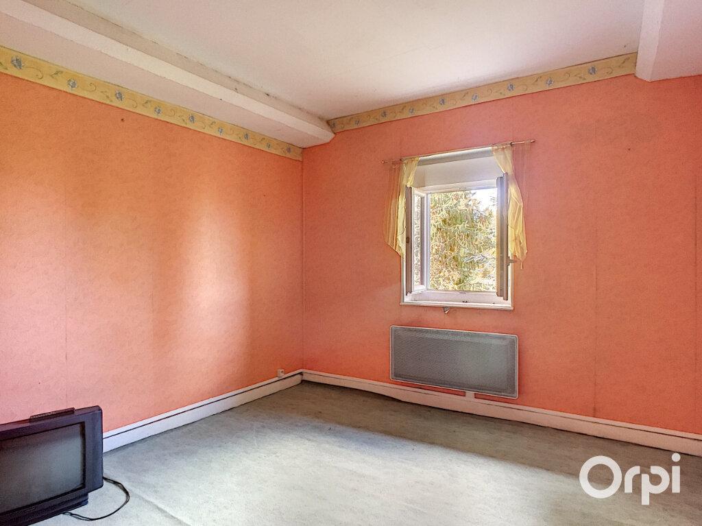 Maison à vendre 7 145m2 à Saint-Éloy-les-Mines vignette-13