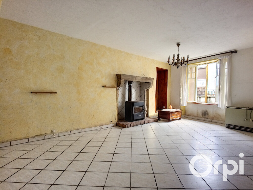 Maison à vendre 4 95m2 à Saint-Gervais-d'Auvergne vignette-2