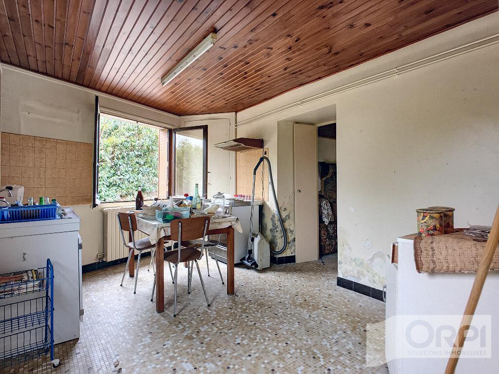 Maison à vendre 5 129.6m2 à Saint-Marcel-en-Marcillat vignette-7