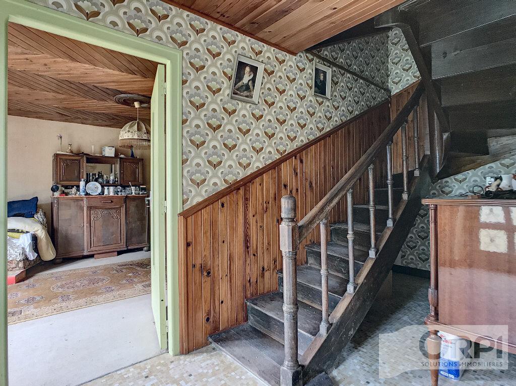 Maison à vendre 5 129.6m2 à Saint-Marcel-en-Marcillat vignette-9