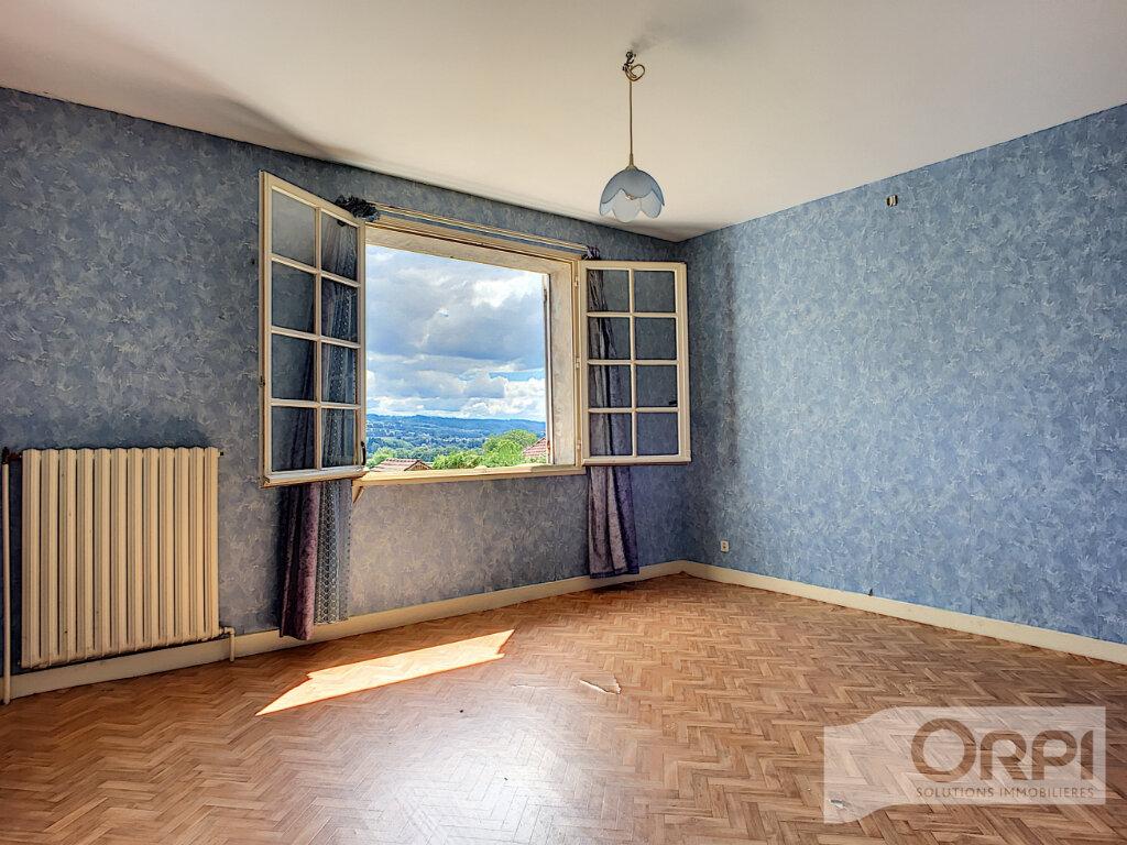 Maison à vendre 4 122m2 à Saint-Éloy-les-Mines vignette-3