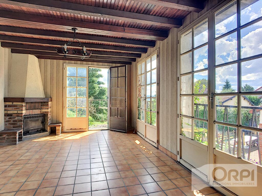 Maison à vendre 4 122m2 à Saint-Éloy-les-Mines vignette-5