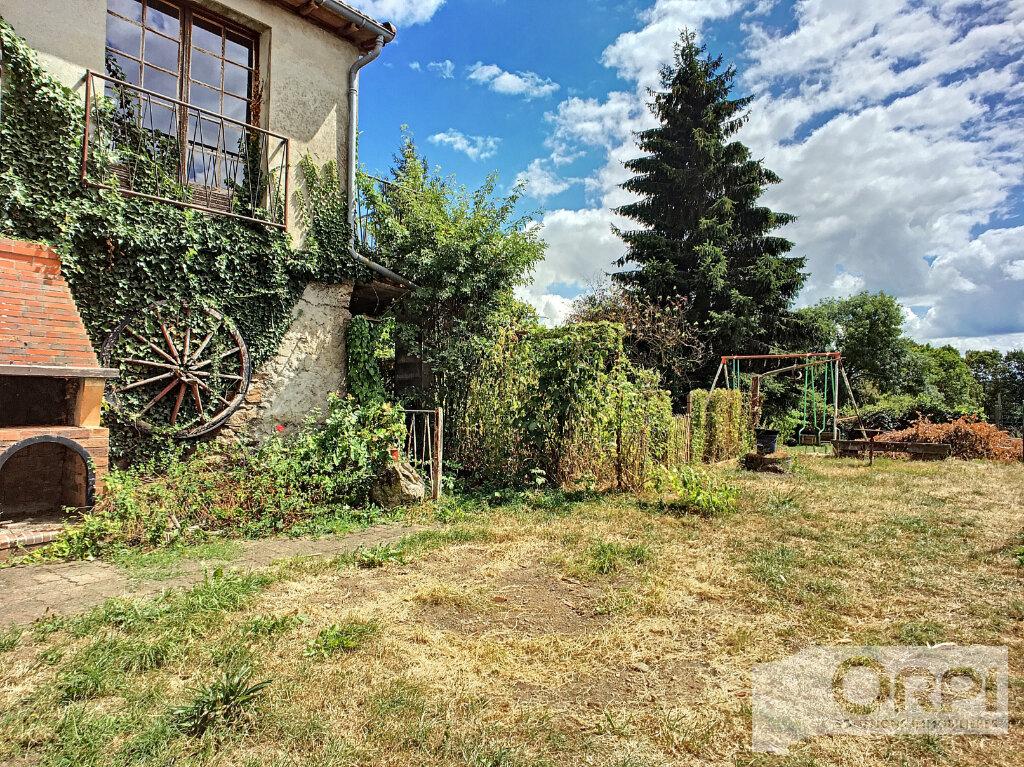 Maison à vendre 4 122m2 à Saint-Éloy-les-Mines vignette-14