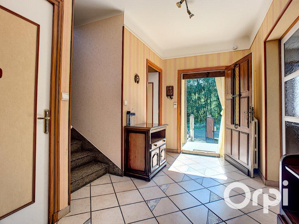 Maison à vendre 5 125.5m2 à Saint-Éloy-les-Mines vignette-7