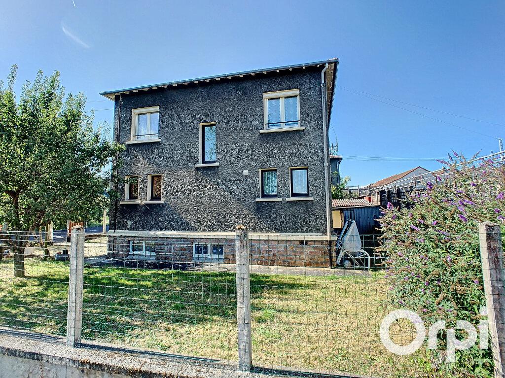 Maison à vendre 5 125.5m2 à Saint-Éloy-les-Mines vignette-15