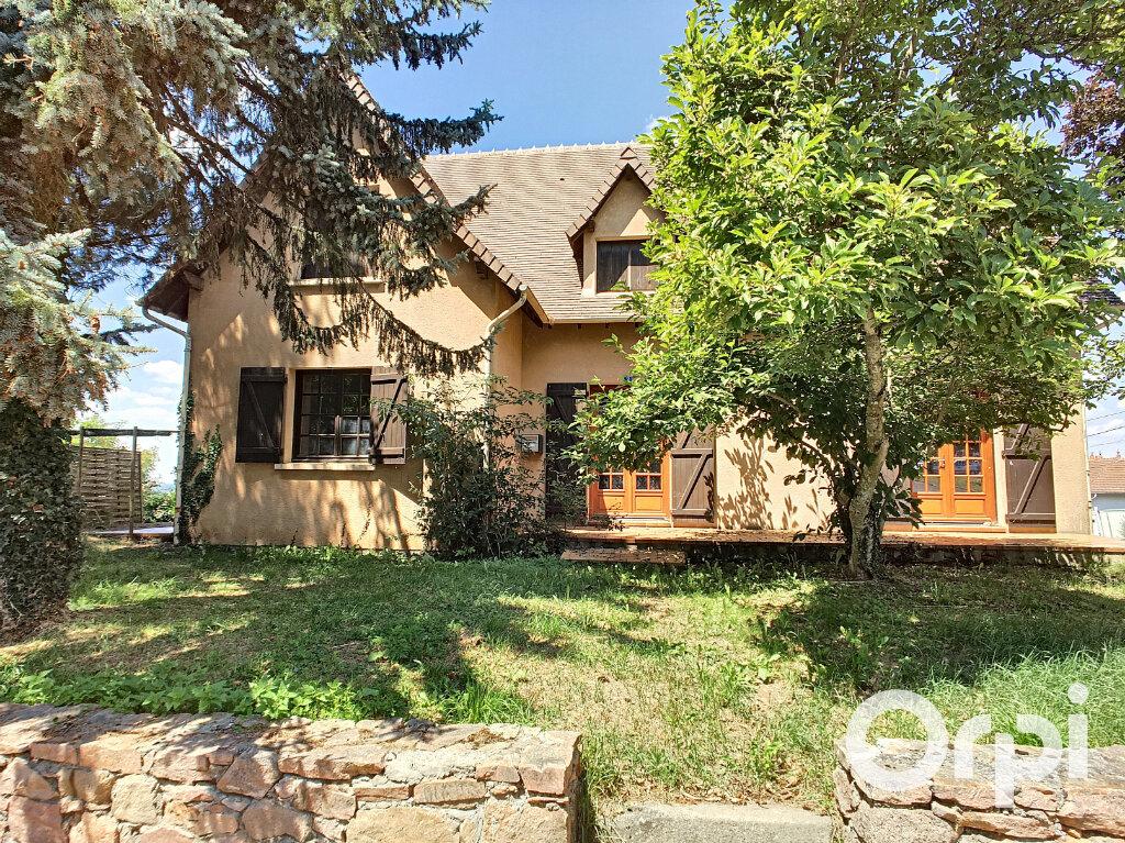 Maison à vendre 6 161m2 à Montaigut vignette-1
