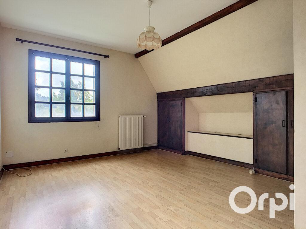 Maison à vendre 6 161m2 à Montaigut vignette-6