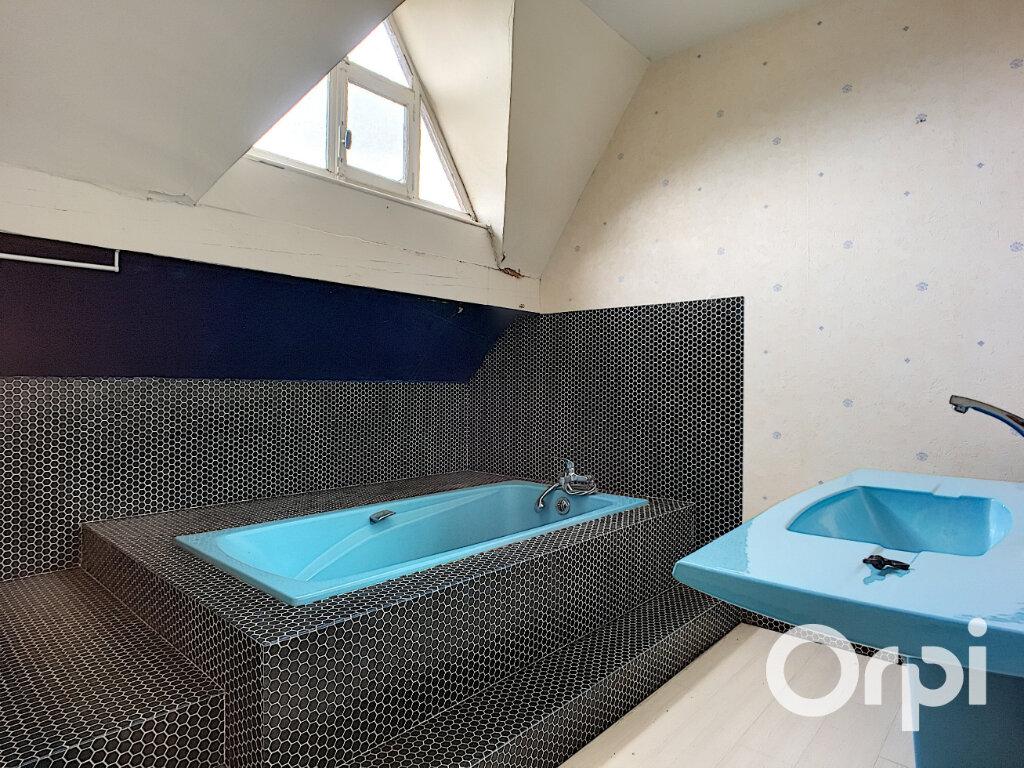 Maison à vendre 6 161m2 à Montaigut vignette-7