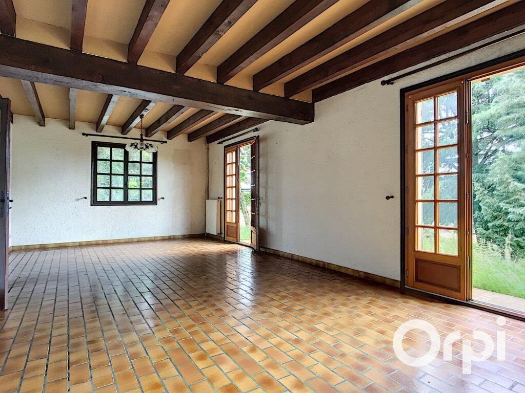 Maison à vendre 6 161m2 à Montaigut vignette-10