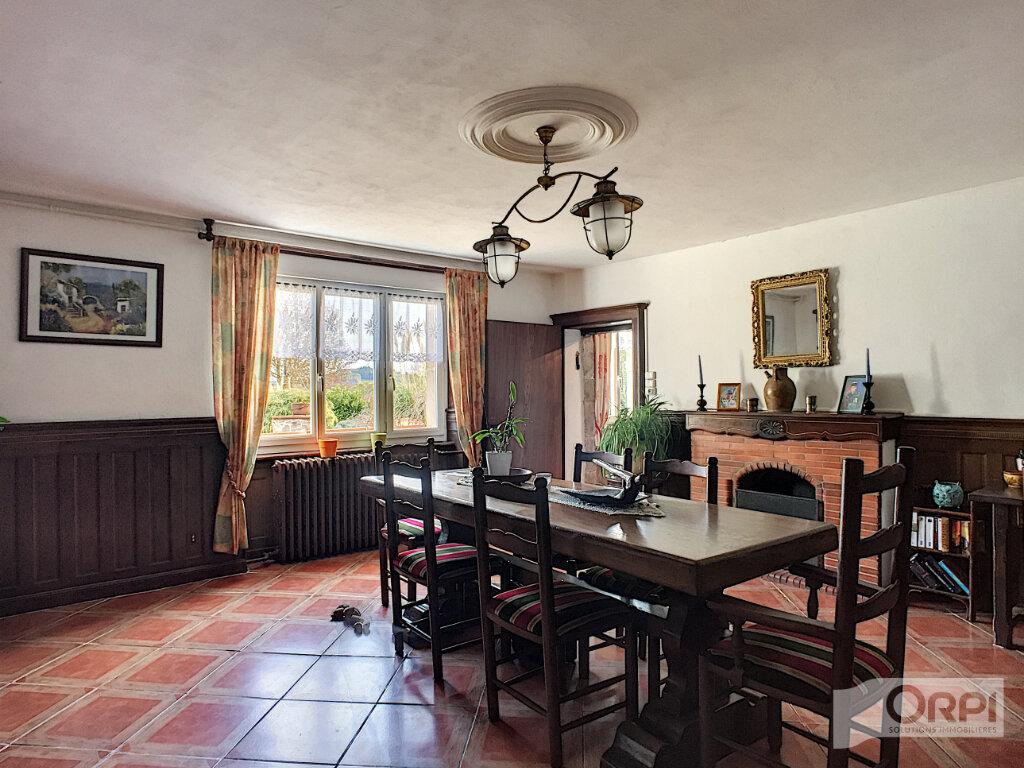 Maison à vendre 7 268m2 à Sainte-Christine vignette-3