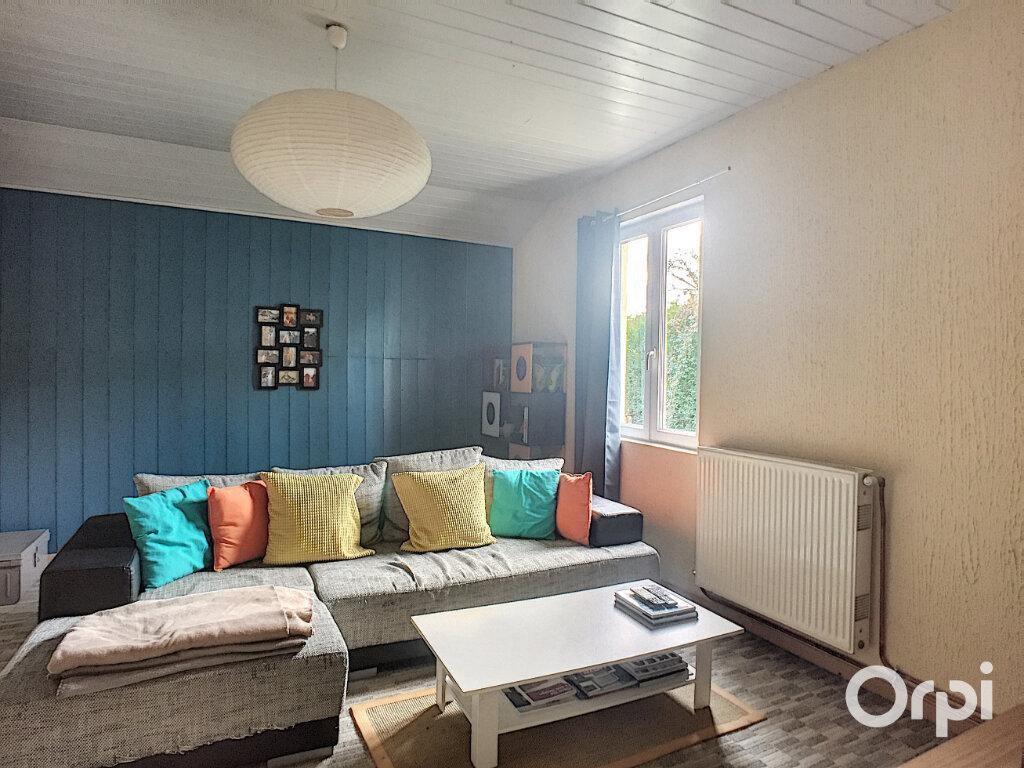 Maison à vendre 5 112m2 à Saint-Éloy-les-Mines vignette-8