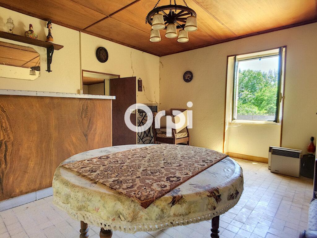 Maison à vendre 6 140m2 à Villosanges vignette-3