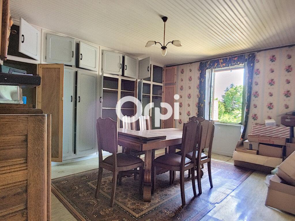 Maison à vendre 6 140m2 à Villosanges vignette-7