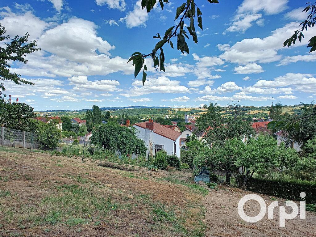 Maison à vendre 5 113m2 à Saint-Éloy-les-Mines vignette-11
