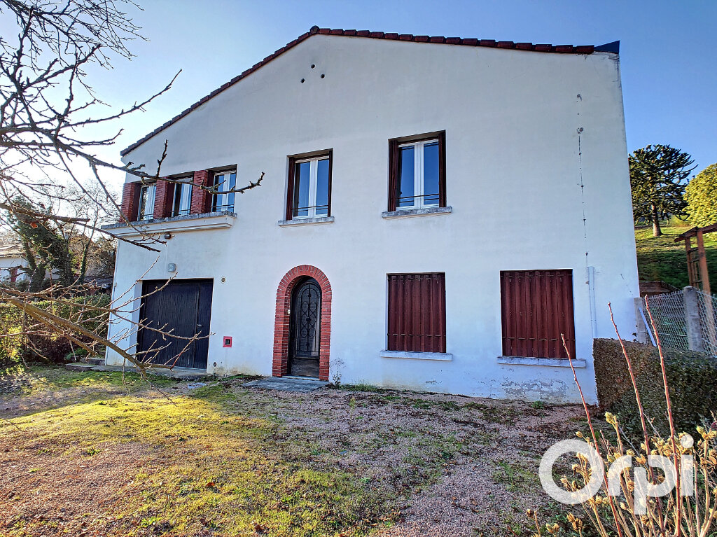 Maison à vendre 5 113m2 à Saint-Éloy-les-Mines vignette-13