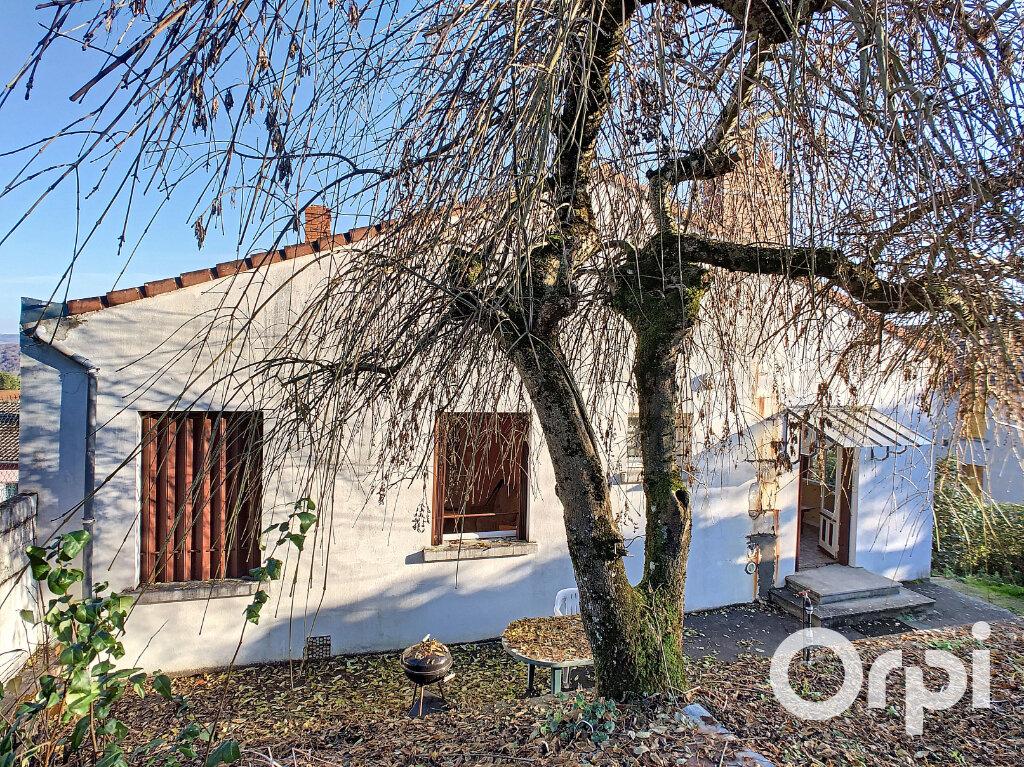 Maison à vendre 5 113m2 à Saint-Éloy-les-Mines vignette-14