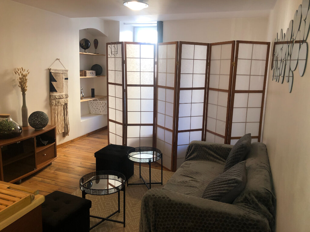 Appartement à louer 1 27.98m2 à Saint-Étienne-de-Saint-Geoirs vignette-1