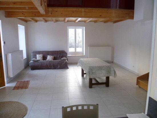 Maison à louer 5 127.64m2 à Sillans vignette-3