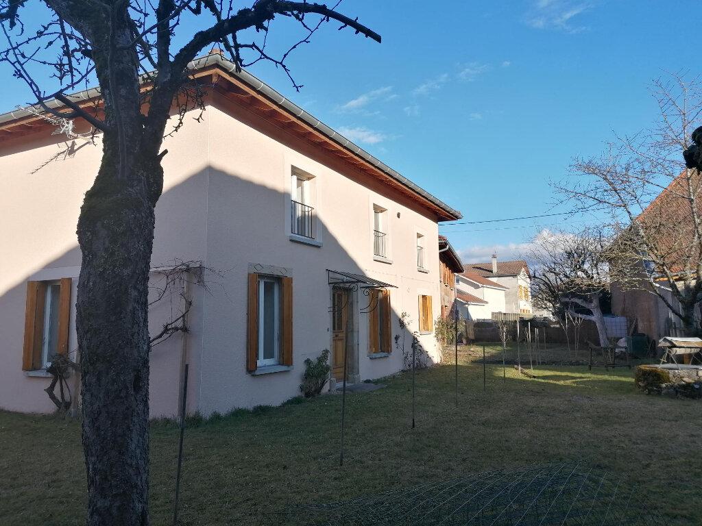 Maison à louer 5 127.64m2 à Sillans vignette-5