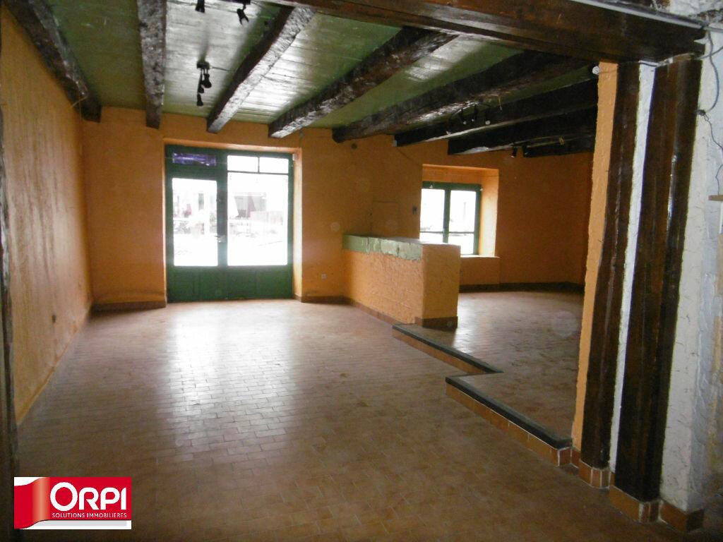 Maison à vendre 5 190m2 à Champier vignette-4