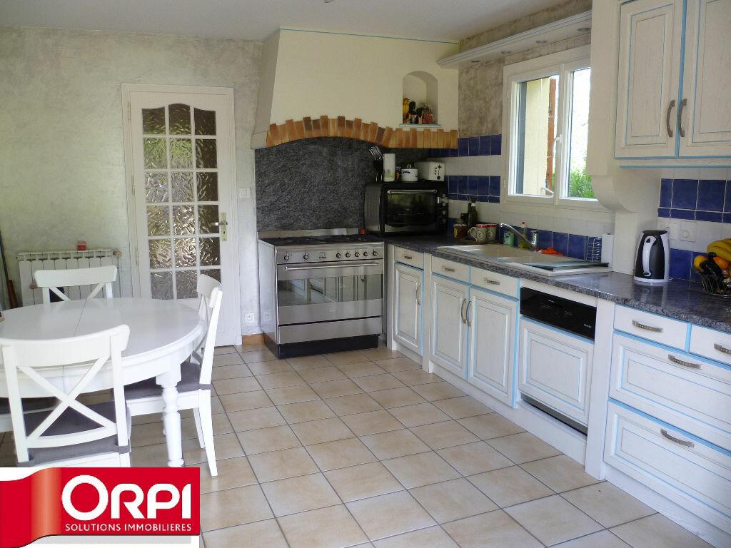 Maison à vendre 6 172m2 à Saint-Geoirs vignette-6