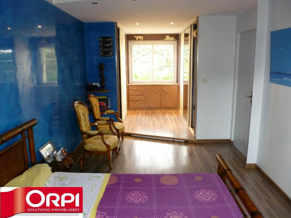 Maison à vendre 6 172m2 à Saint-Geoirs vignette-9