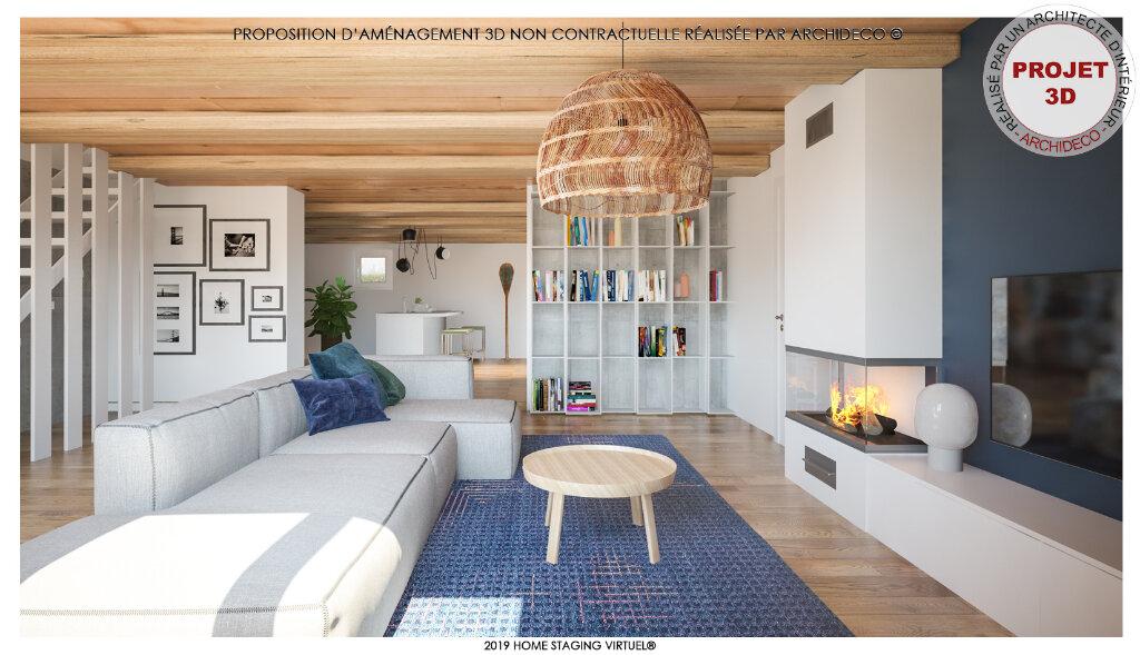 Maison à vendre 7 230m2 à Saint-Siméon-de-Bressieux vignette-2