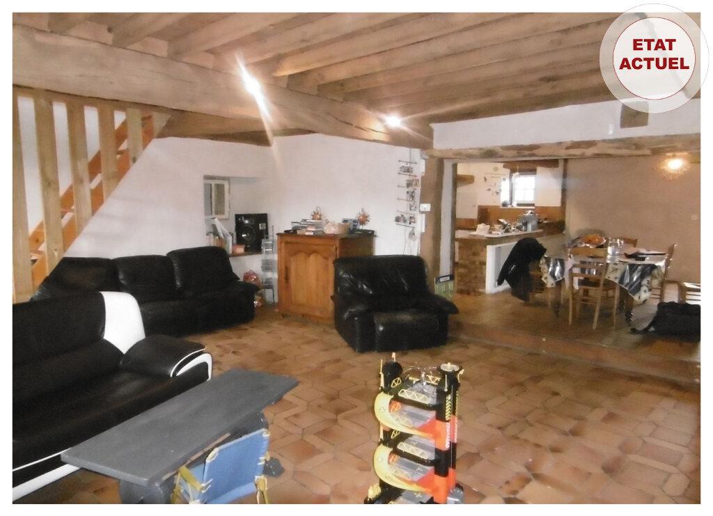 Maison à vendre 7 230m2 à Saint-Siméon-de-Bressieux vignette-3