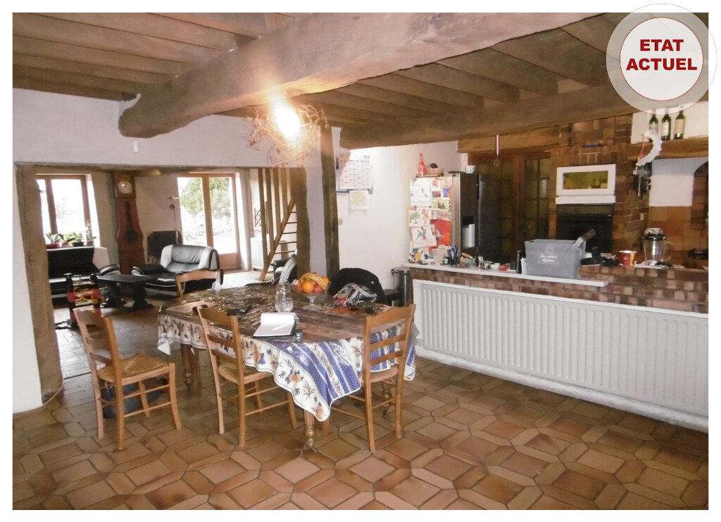 Maison à vendre 7 230m2 à Saint-Siméon-de-Bressieux vignette-5