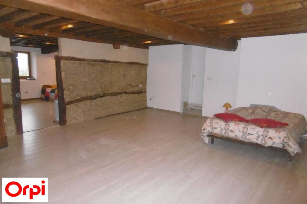 Maison à vendre 7 230m2 à Saint-Siméon-de-Bressieux vignette-10