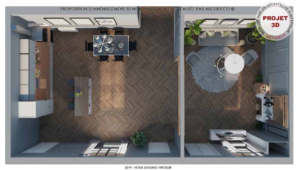 Maison à vendre 5 110m2 à Gillonnay vignette-2