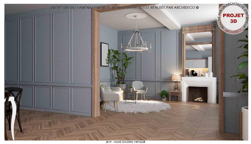 Maison à vendre 5 110m2 à Gillonnay vignette-3