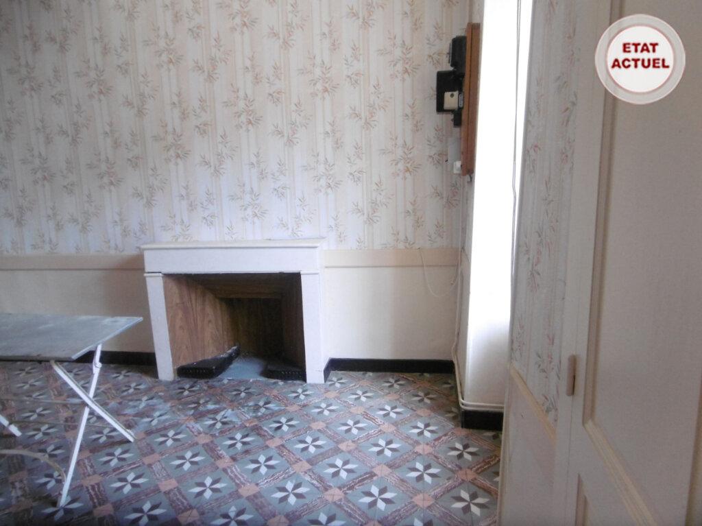 Maison à vendre 5 110m2 à Gillonnay vignette-4