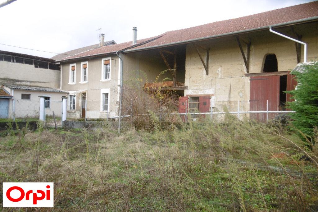 Maison à vendre 5 110m2 à Gillonnay vignette-8
