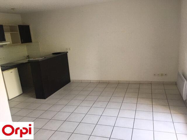 Appartement à louer 2 43m2 à Saint-Marcellin vignette-2