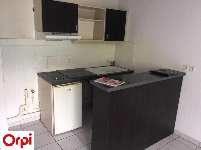 Appartement à louer 2 43m2 à Saint-Marcellin vignette-3