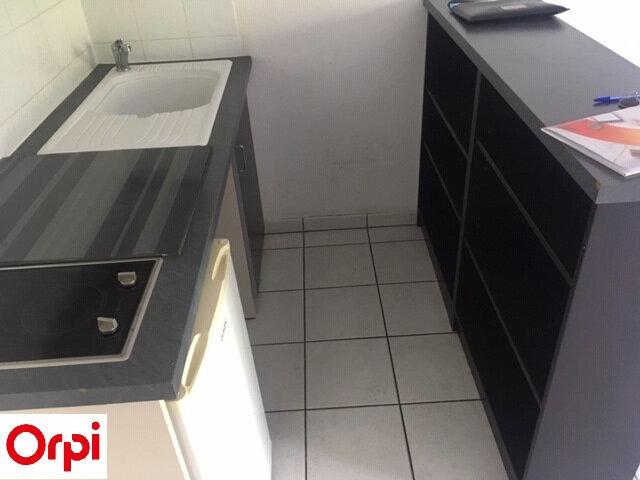 Appartement à louer 2 43m2 à Saint-Marcellin vignette-5
